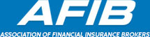AFIB – Association of Financial Insurance Brokers